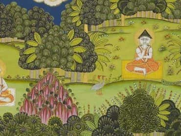 Pranayama: Ancient yogicwisdom