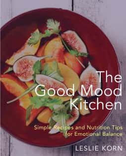 The Good Mood Kitchen book