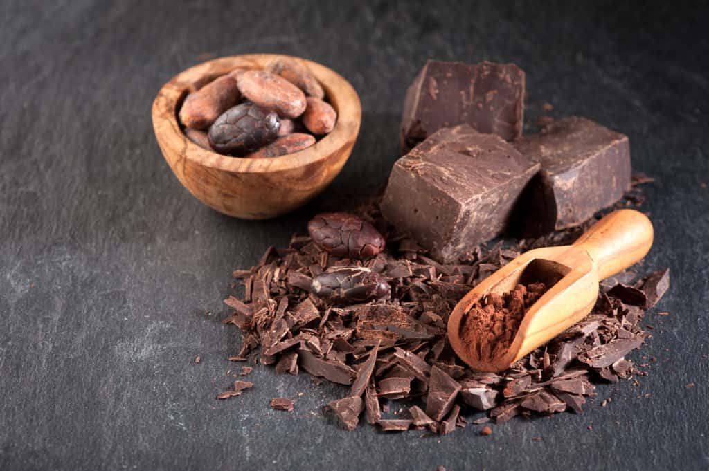 The Heavenly Health Benefits of Chocolate