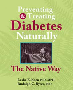 Preventing and Treating Diabetes, Naturally