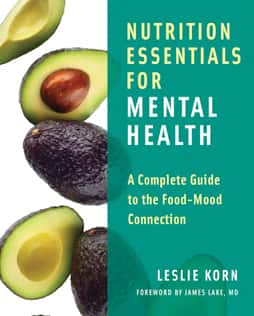 Nutrition Essentials for Mental Health cover