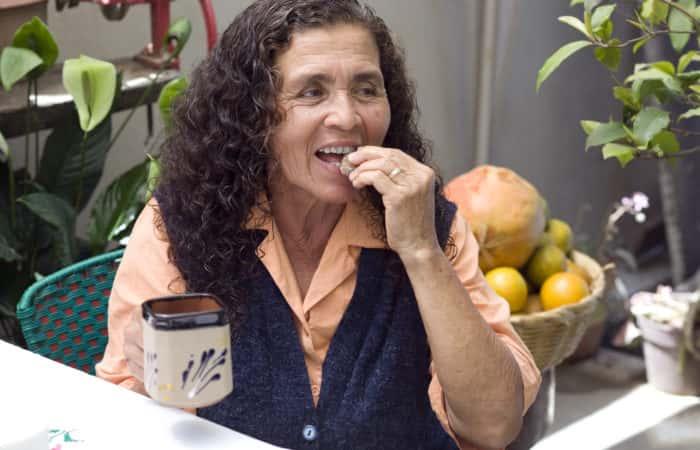 Berta, Ponche, Coffee