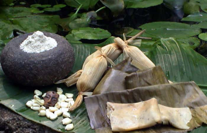 tamale, mexican food, Corn, metate, Bananna Leaf