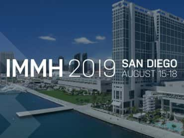 INTEGRATIVE MEDICINE FOR MENTAL HEALTH CONFERENCE 2019, SanDiego, California