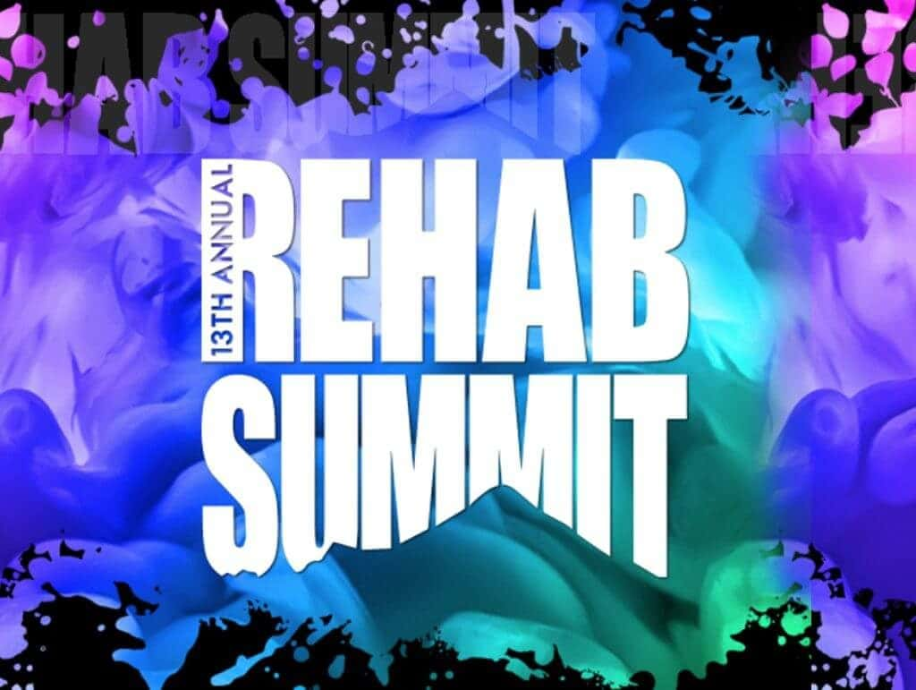 13th Annual Rehab Summit