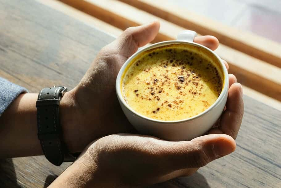 Turmeric root and its benefits for the brain
