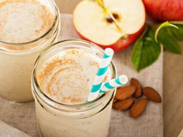 cashew apple smoothie