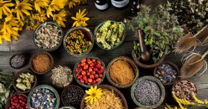 Herbal Medicine and Culture